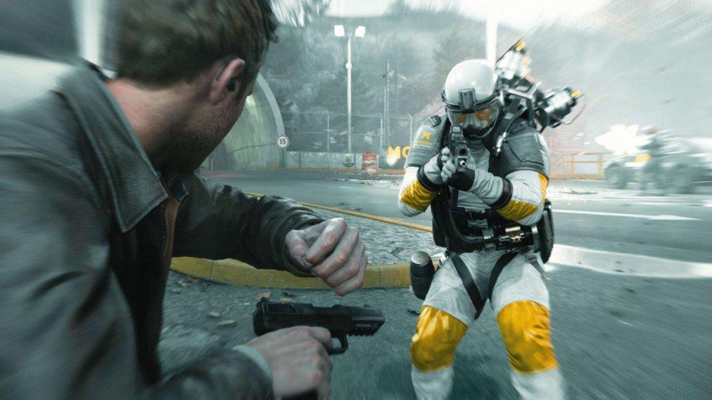 Quantum Break для РС оказалась оптимизирована даже хуже Gears of War  - Изображение 1
