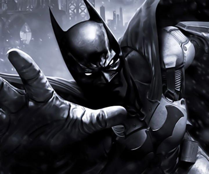 10 фактов о Batman: Arkham Origins - Изображение 1