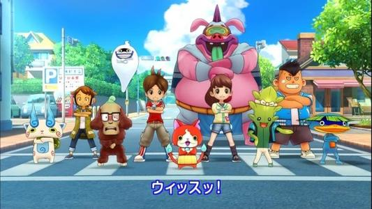 Yo-kai Watch 2   возглавила японский чарт вторую неделю подряд - Изображение 1