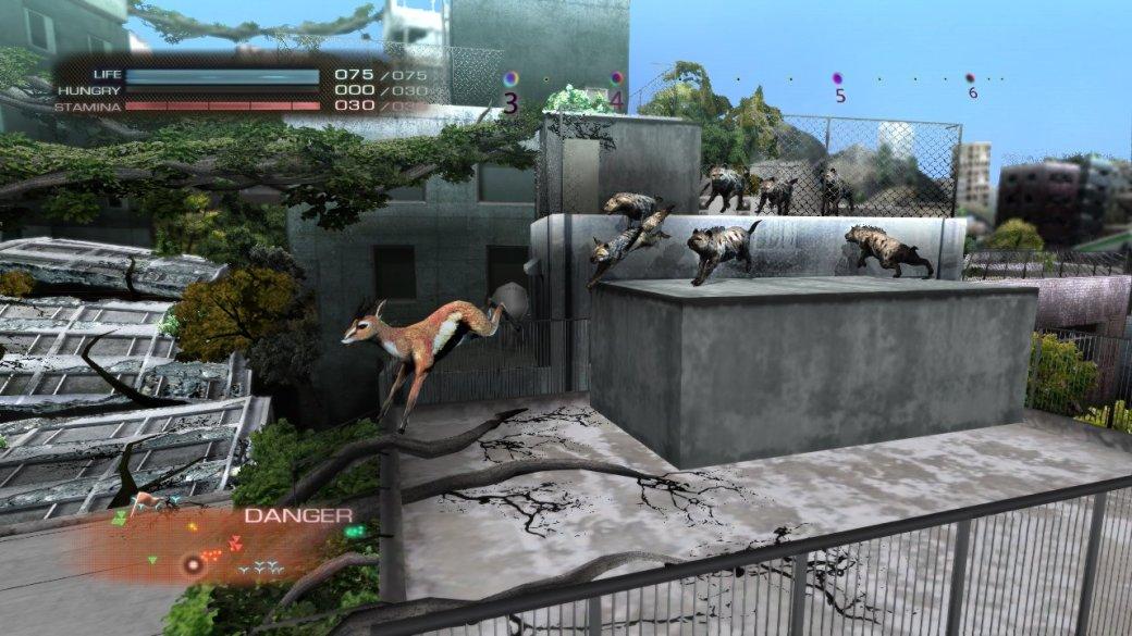 Рецензия на Tokyo Jungle. Обзор игры - Изображение 4