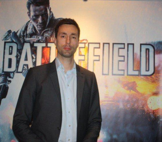 Вице-президент EA предрек более короткое восьмое поколение . - Изображение 1