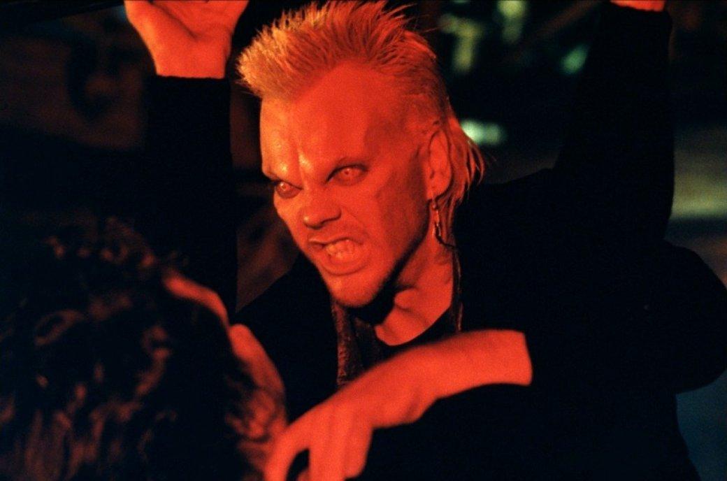 Сценарист «Я – зомби» делает сериал по культовому вампирскому фильму - Изображение 1