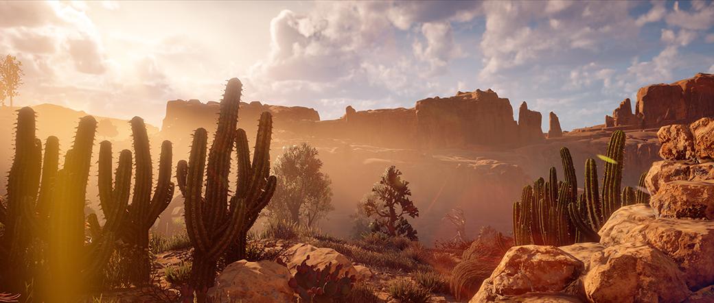 20 изумительных скриншотов Horizon: Zero Dawn - Изображение 10