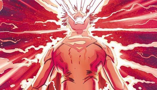 Еще одна загадка DC Rebirth: А был ли Супермен? - Изображение 1