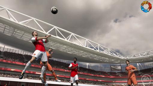 Рецензия на FIFA 11. Обзор игры - Изображение 6