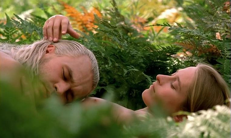 Рецензия на польский сериал по «Ведьмаку» 2001 года - Изображение 23