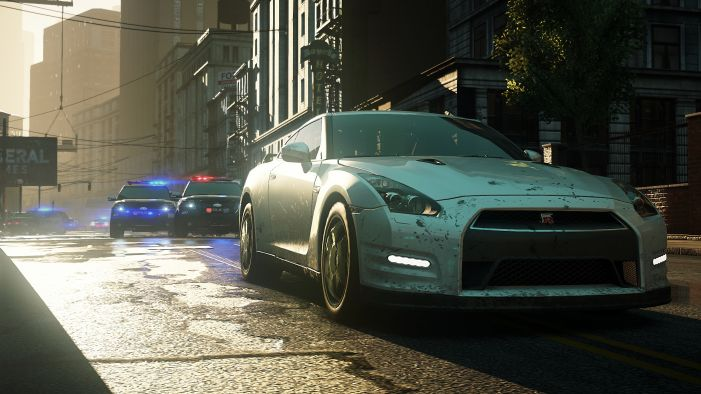 Рецензия на Need for Speed: Most Wanted - Изображение 5