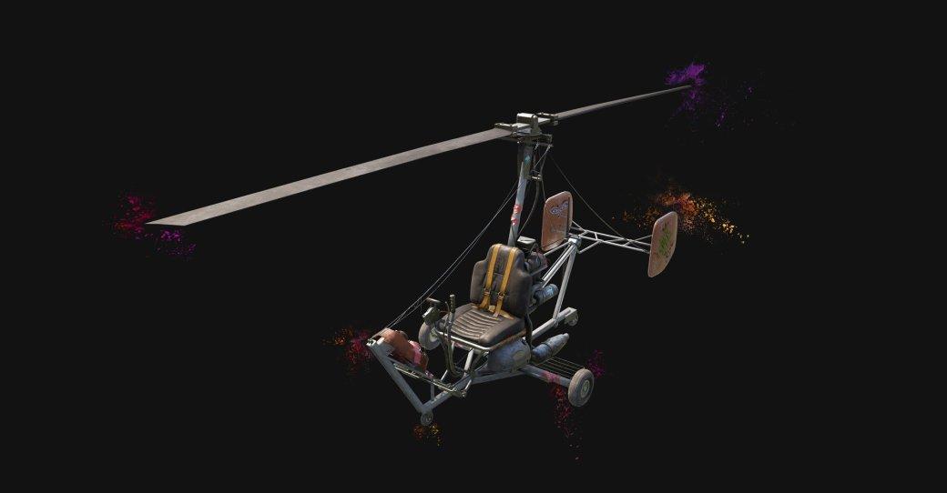 Рецензия на Far Cry 4 - Изображение 14