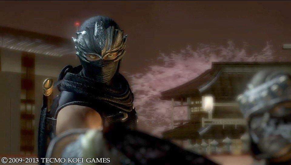 Ninja Gaiden Sigma 2 Plus. Все по третьему кругу. - Изображение 3
