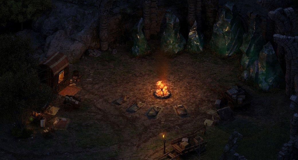 Рецензия на Pillars of Eternity. Обзор игры - Изображение 8