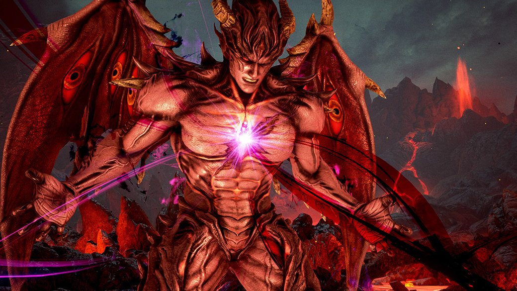 Рецензия на Tekken 7 - Изображение 14
