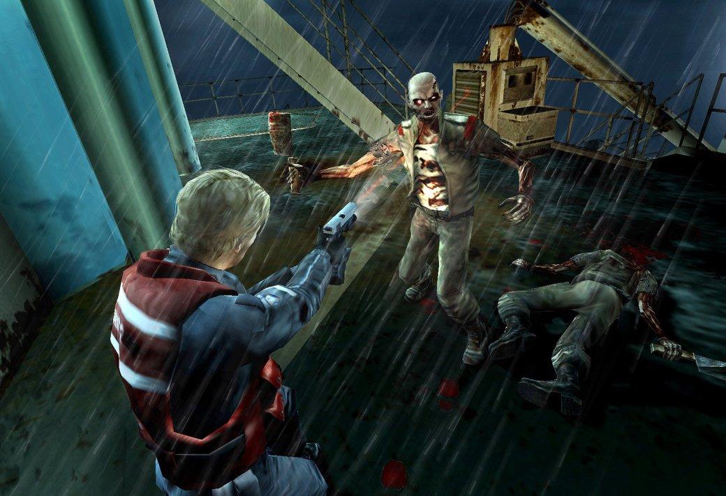 Жив ли жанр Survival Horror в современной ААА-индустрии?. - Изображение 7