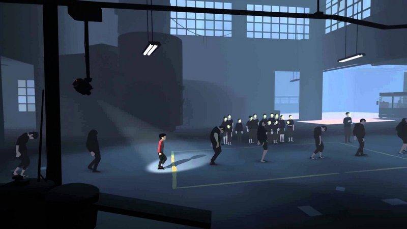 Слух: инди-мегахит Inside выйдет на PS4 в этом месяце - Изображение 1