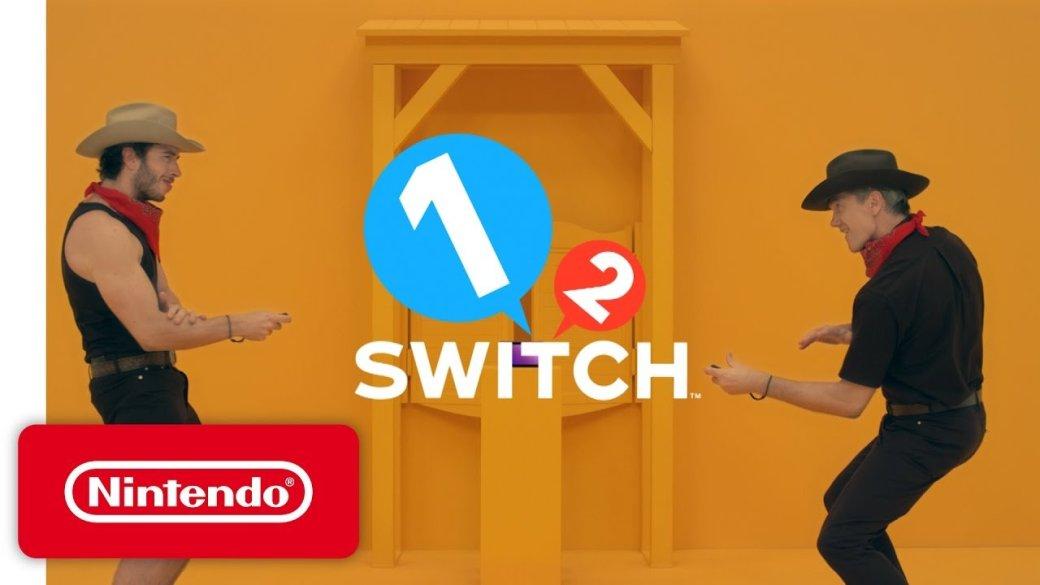 «Симпсоны» предсказали все игры для Switch - Изображение 1