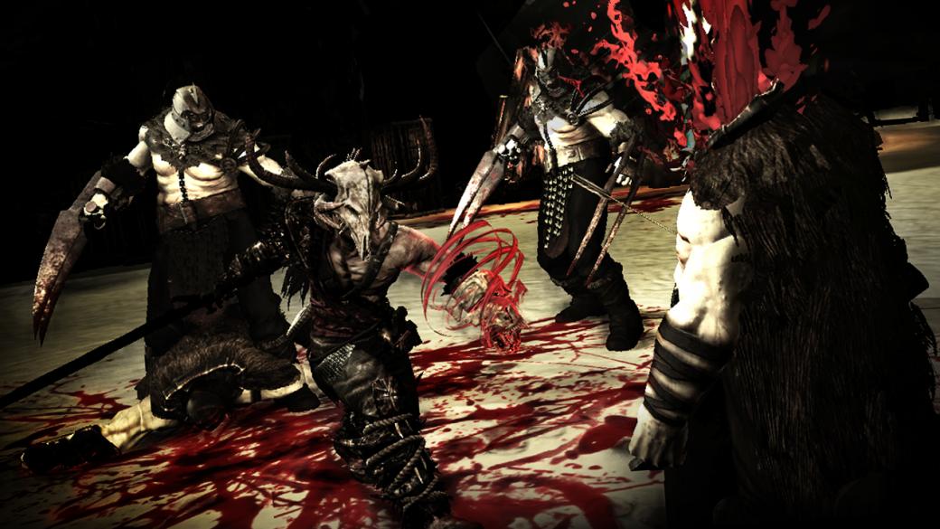 Xbox Live Arcade: Minecraft, Sine Mora, Bloodforge - Изображение 6