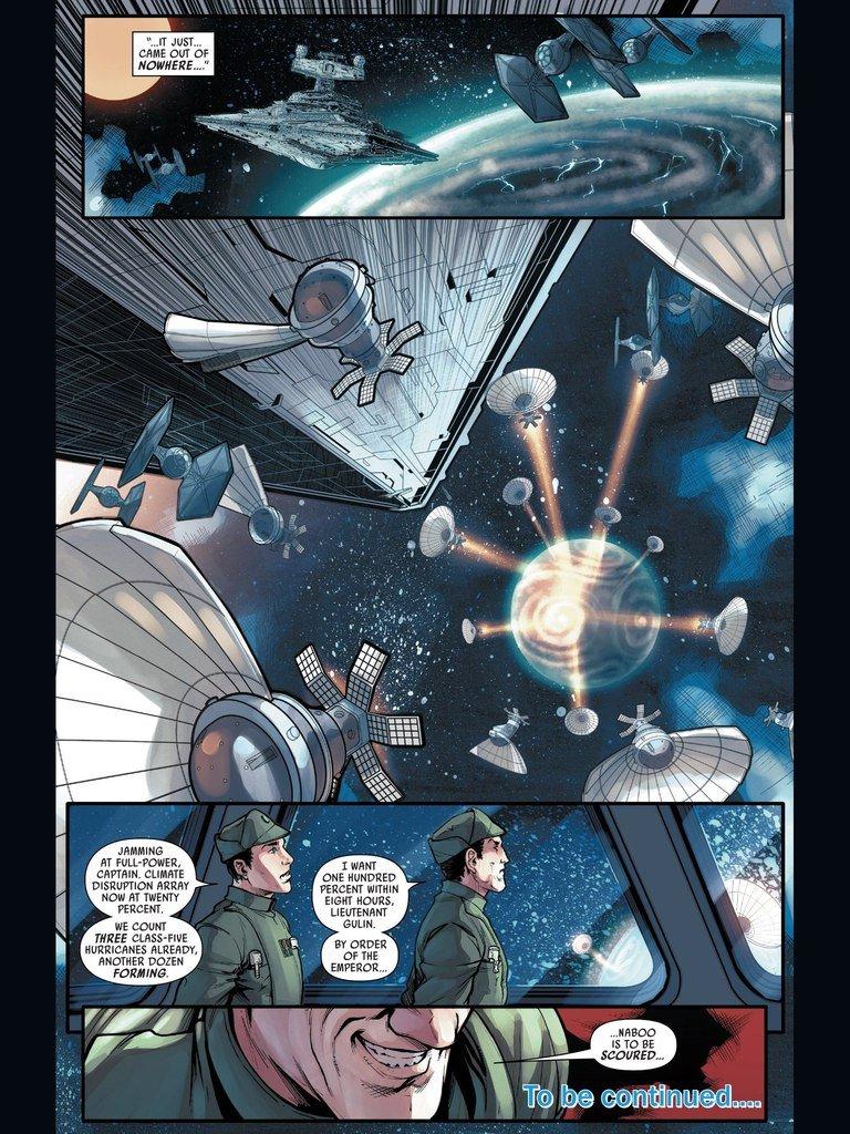 5 моментов из трейлера «Пробуждения Силы», которые вы не заметили - Изображение 3