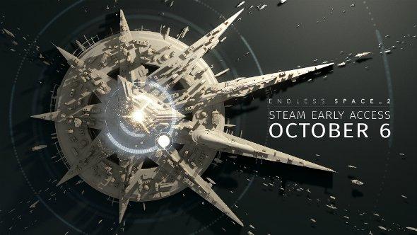 Endless Space 2 появится враннем доступе уже наследующей неделе. - Изображение 1