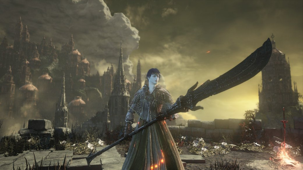 Где найти все новые предметы вDark Souls 3: The Ringed City. - Изображение 24