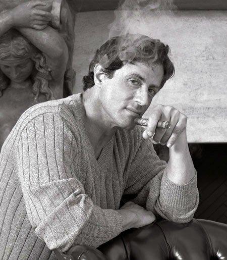 Сильвестру Сталлоне сегодня исполнилось 70 - Изображение 17