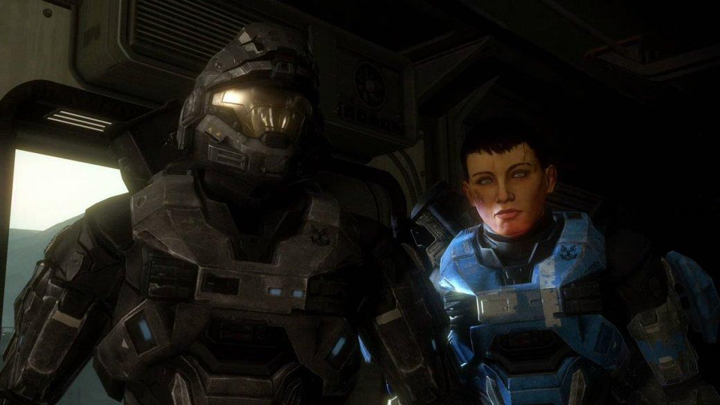 Обзор Halo: Reach - Знакомство со Спартанцами - Изображение 4