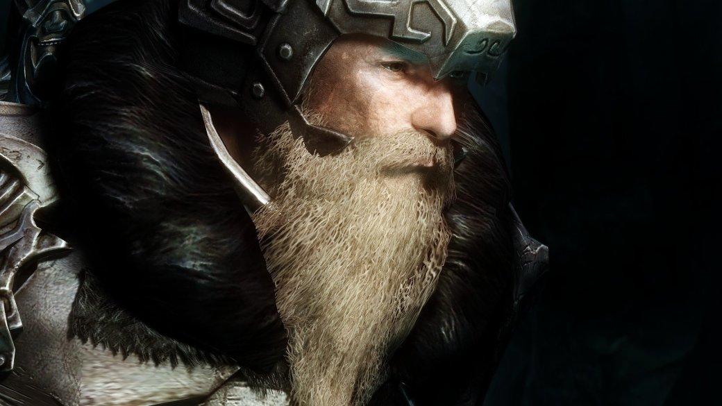Лица The Elder Scrolls 5: Skyrim. Продолжение - Изображение 12