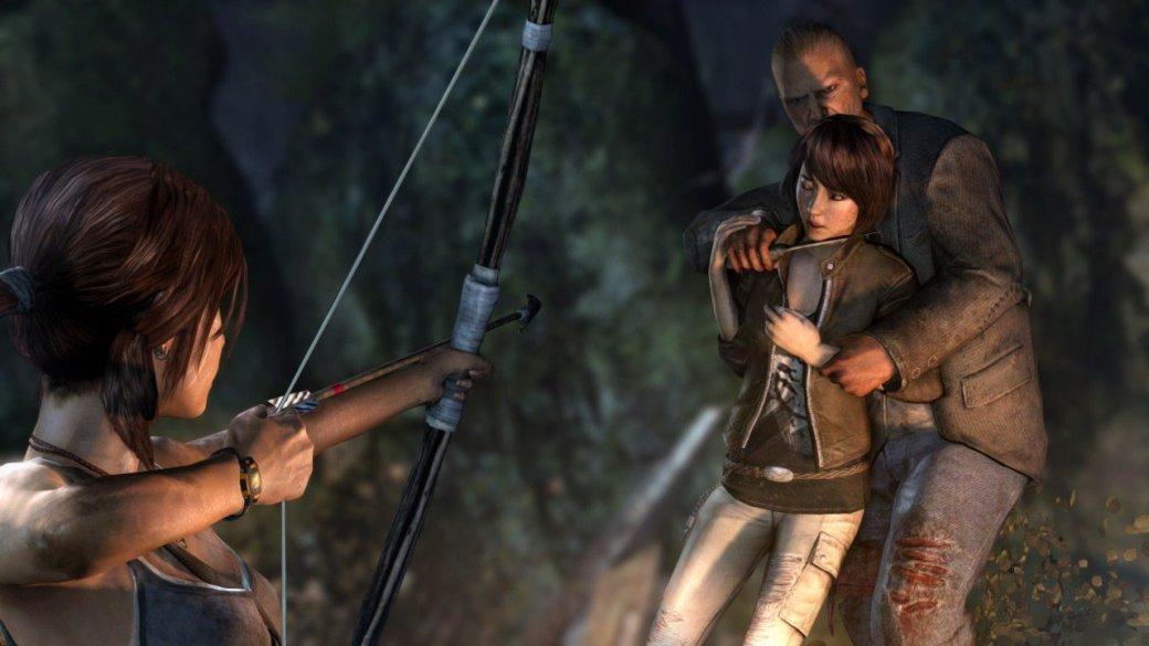 Удовольствие в страдании: превью Tomb Raider (2013) - Изображение 2