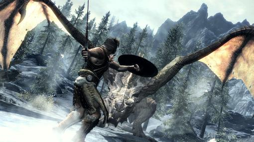 Тьма тьмущая: почему Dark Souls будет лучше TES V: Skyrim - Изображение 5