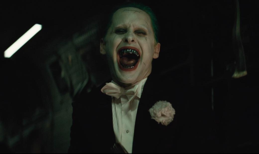 Джаред Лето рассказал о создании образа Джокера для «Отряда самоубийц» - Изображение 1