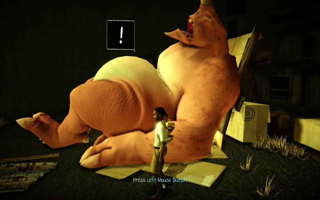 Инди за неделю: Papo&Yo, Orion: DinoHorde, Don't Starve - Изображение 4