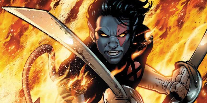 Кто, кроме Джин Грей, в комиксах владел Силой Феникса  - Изображение 7