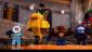 Мультфильмы Lego DC/Marvel [spoiler alert]. - Изображение 15