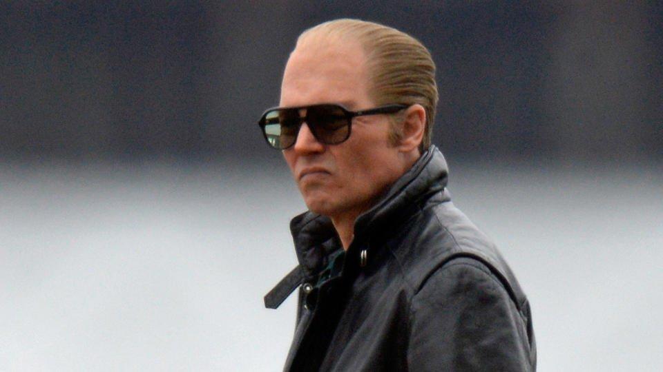 Джонни Депп признан самым переоцененным актером Голливуда - Изображение 1