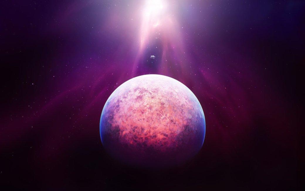 Starbound: Одна среди звезд  - Изображение 1