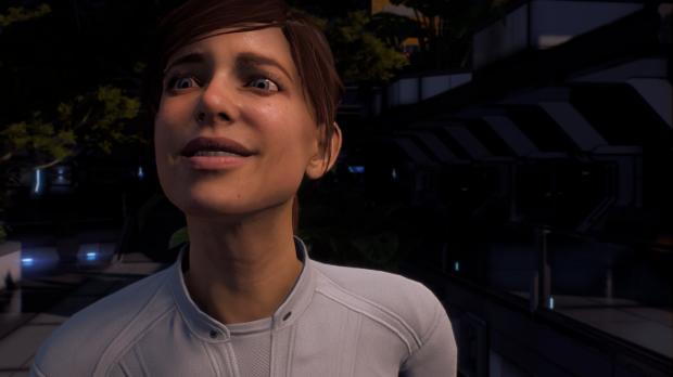 Студия BioWare «заморозила» серию Mass Effect