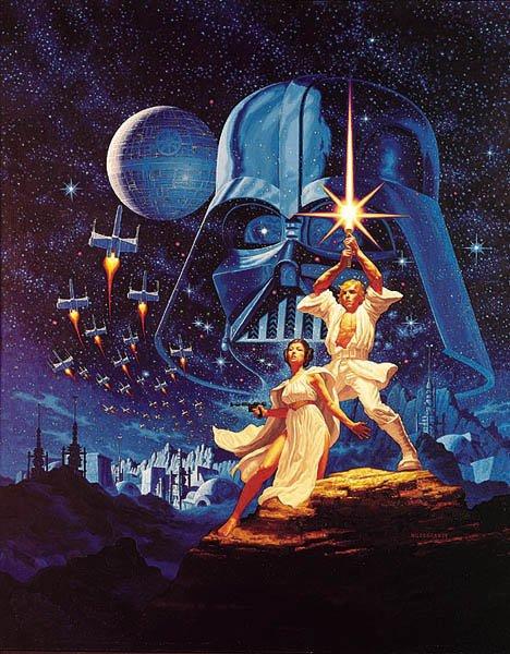 В чем уникальность оригинальной трилогии «Звездных войн» - Изображение 14