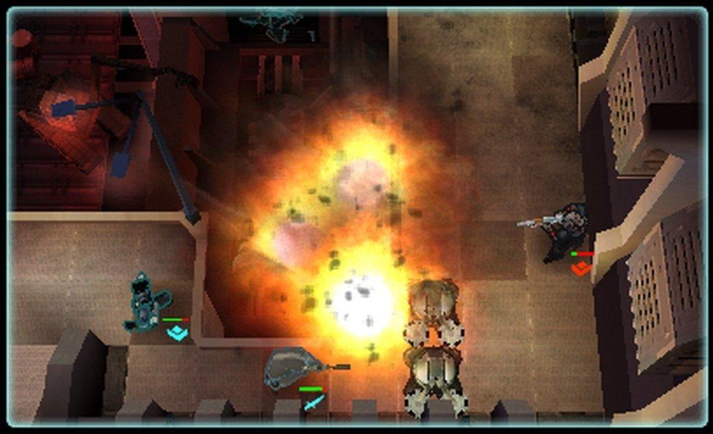 Ghost Recon: Shadow Wars. Пошаговая война. - Изображение 6