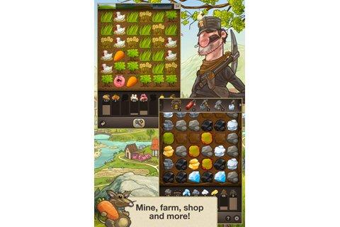 Мобильная игра недели: Puzzle Craft - Изображение 4