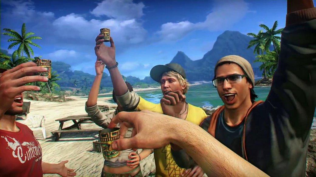 Рецензия на Far Cry 3. Обзор игры - Изображение 2