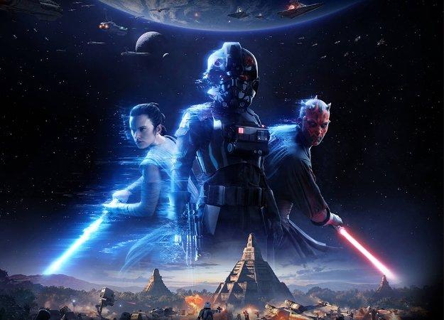 Star Wars Battlefront I, II, III: Как работает система классов из разных эр в Star Wars: Battlefront 2