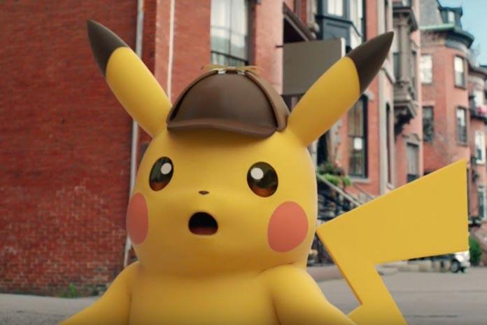 Фильм по Pokemon поставит режиссер «Монстров против пришельцев» - Изображение 1