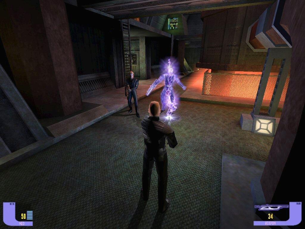 Вулканский салют: 7 лучших игр во вселенной Star Trek - Изображение 3
