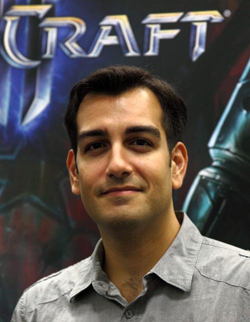 Четыре игры в одной. Интервью с разработчиками StarCraft II: Heart of the Swarm - Изображение 1