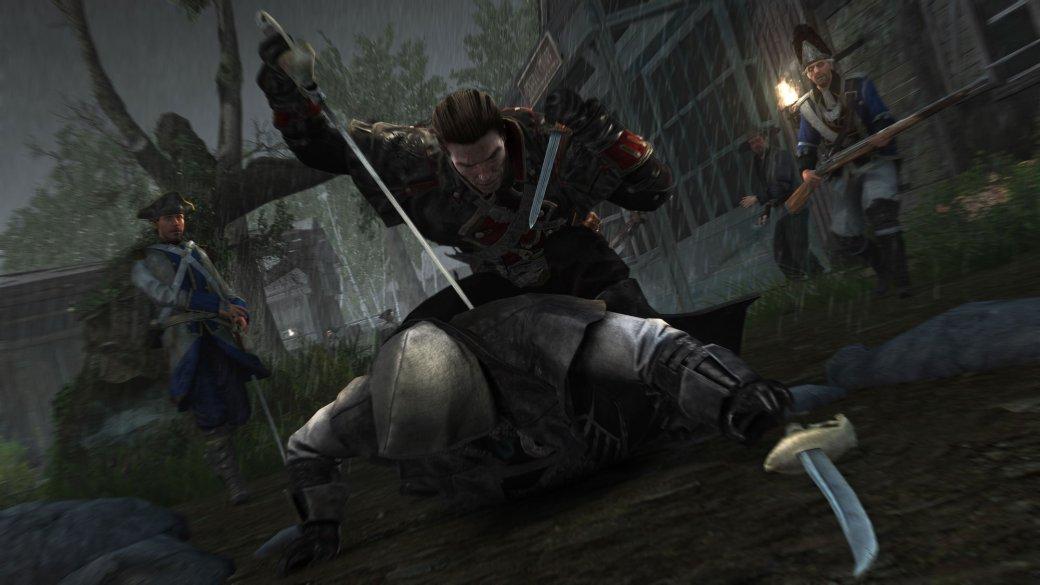 Assassin's Creed Rogue. Берем? - Изображение 2