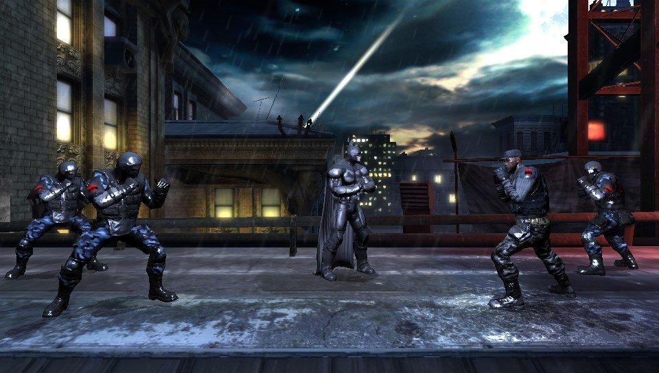 Рецензия на Batman: Arkham Origins Blackgate - Изображение 8
