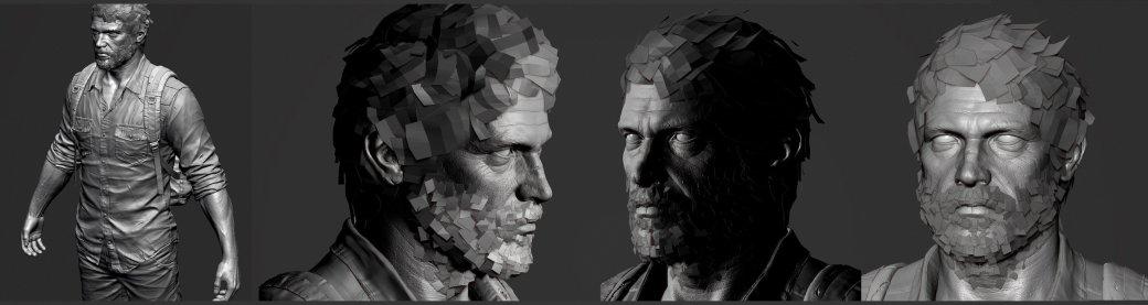Разработчик The Last of Us выложил свои наработки в сеть - Изображение 3