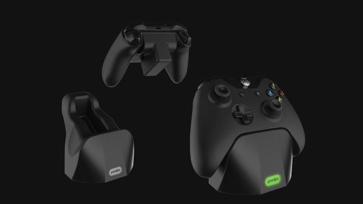 Играть без остановки: геймпад Xbox One можно зарядить за 60 секунд - Изображение 1