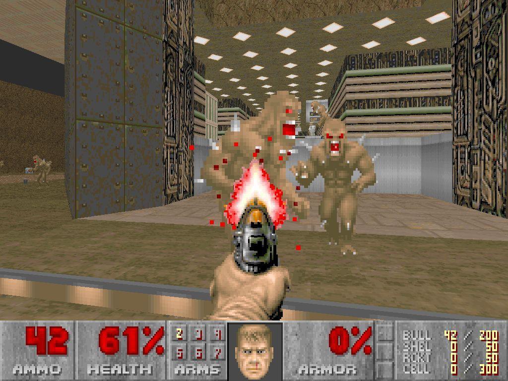 """""""Во всем виноват Doom"""" – обзор зарубежной прессы - Изображение 2"""
