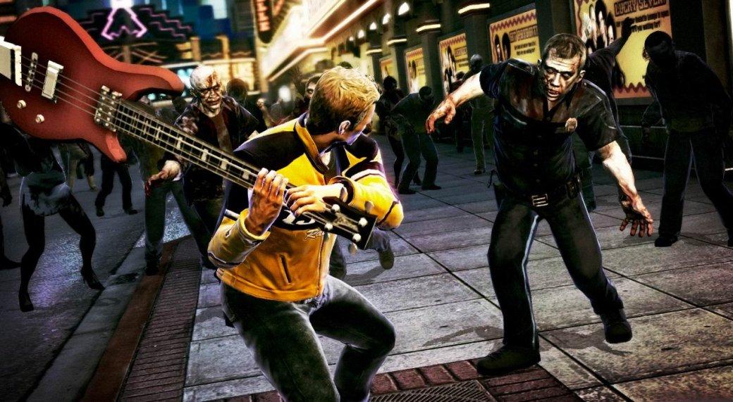 Dead Rising 2. Превью: вдвое азартнее! - Изображение 1