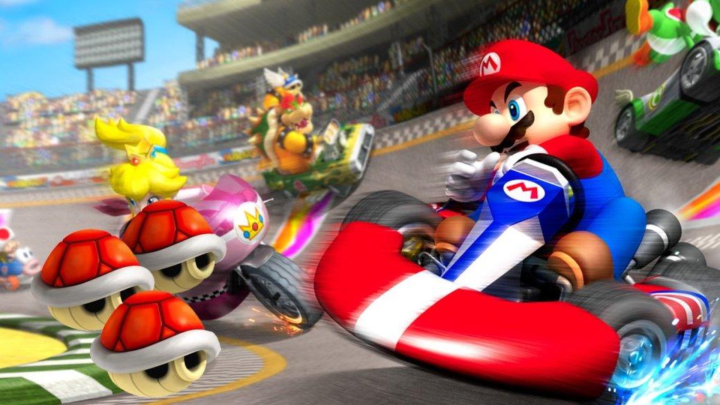 Nintendo продала в США 40 млн игр для 3DS - Изображение 1