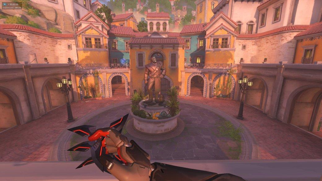 Юбилей Overwatch: подробно об ивенте и итогах года в игре - Изображение 27